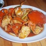 mangengking content 150x150 Seafood Mang Engking di UI, Depok