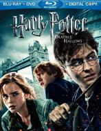 Harry Potter And The Deathly Hallows Part1 Download Film Harry Potter and The Deathly Hallows: Part 1 and 2 (2011)