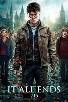 Harry Potter and the Deathly Hallows Part 2 Download Film Harry Potter and The Deathly Hallows: Part 1 and 2 (2011)