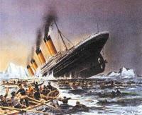 titanic Lorong Waktu yang Menggemparkan
