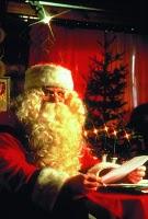 Sinterklas Legenda Sinterklas