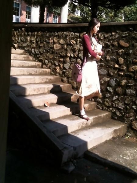 Yoona di drama terbarunya Love Rain [Foto] Yoona di drama terbarunya