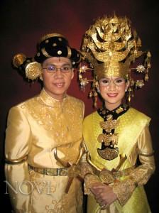 c21 nisa b2 224x300 Pakaian Tradisional Nusantara II (Sumatera)