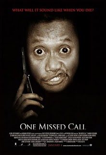ONE MISSED KULL Film film Tukul Yang Dilarang Beredar