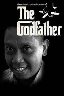 THE KULFATHER Film film Tukul Yang Dilarang Beredar